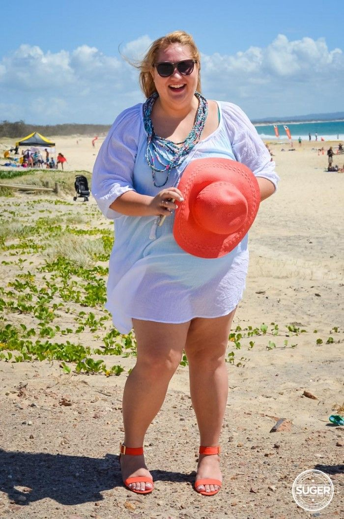 78244845c3 ... Wear - Suger Coat It {living the sweet life}. Sequins + Sand Review  {She Wore What} #sponsored #plus #size #swim #resort