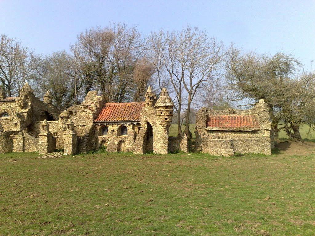 hobbit house in the cotswolds derelict places geb ude pinterest geb ude english cottage. Black Bedroom Furniture Sets. Home Design Ideas