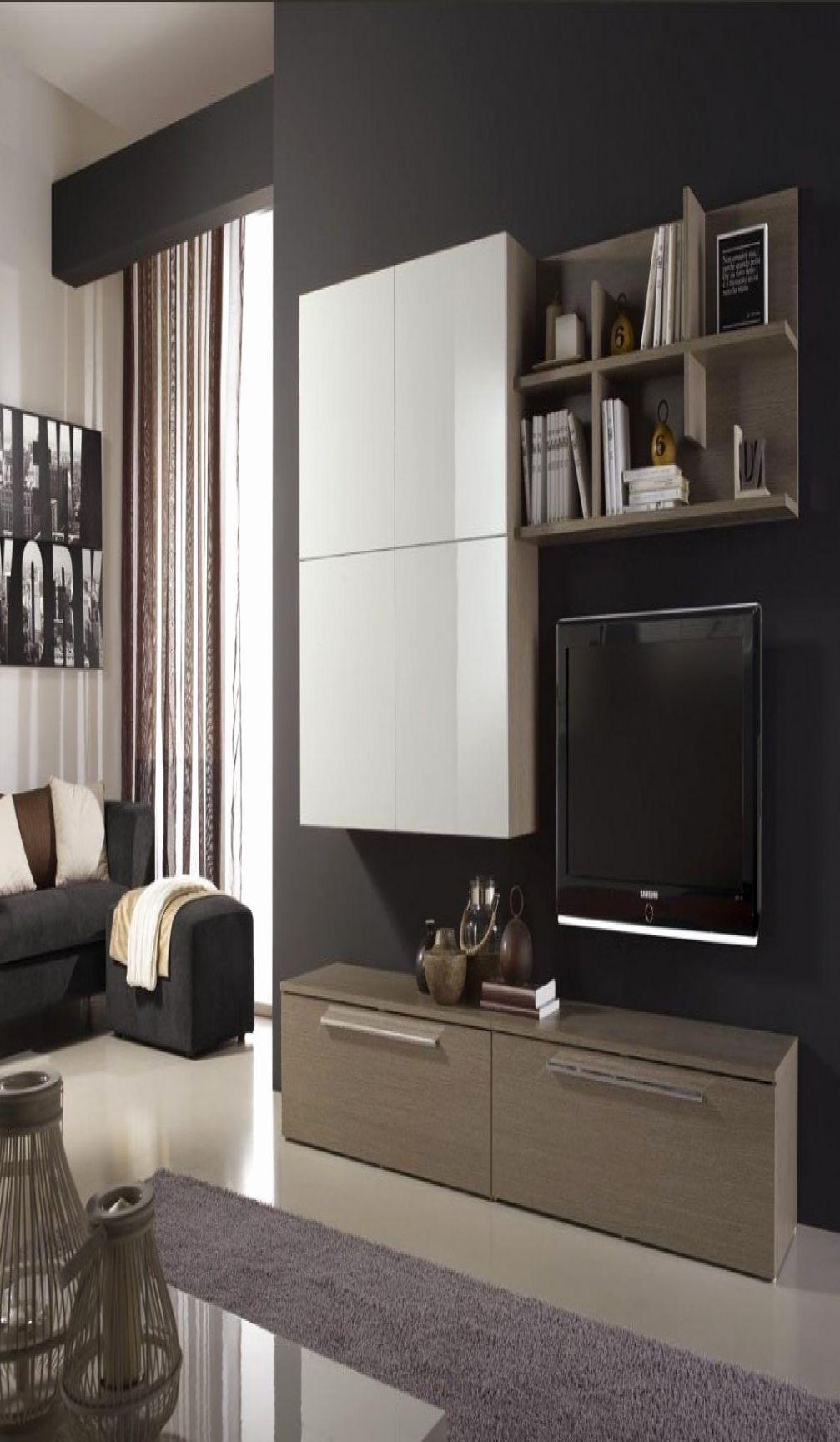 21 Unico soggiorno Mobile | Mobili soggiorno, Soggiorno ...