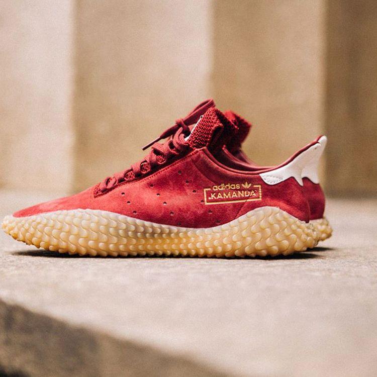 online store b2d66 0a97d CP Company x adidas Originals Kamanda