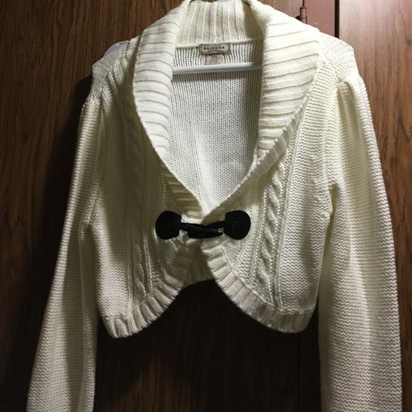Sweater JC Penny Arizona sweater never worn size large Arizona Jean Company Sweaters Cardigans