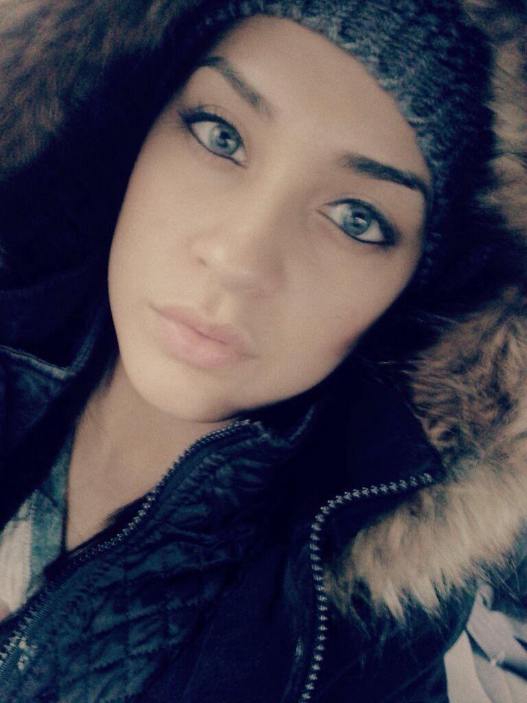 latina selfies Mexican