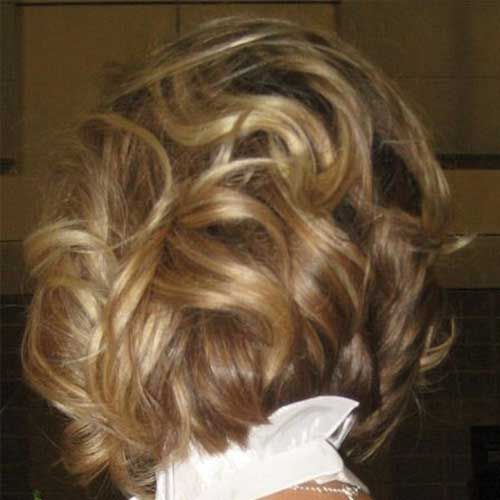 Wedding Hairstyles For Short Bobs: Mother Of The Bride Hair Short