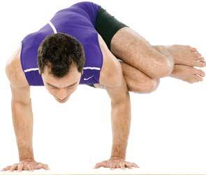ready for liftoff  crow pose baptiste yoga yoga for balance