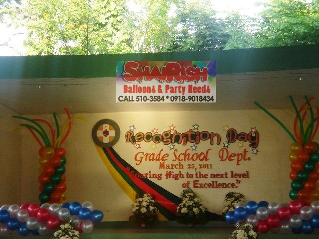 Pin By Shairish Balloons Party Needs On Balloons For Graduation