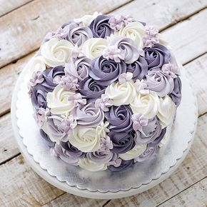 The Most Beautiful Cake In The World