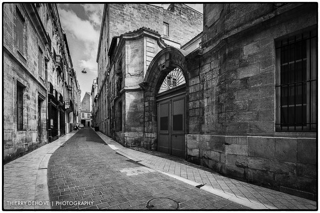 Great black and white photography 03 great black and white photography of bordeaux part 1
