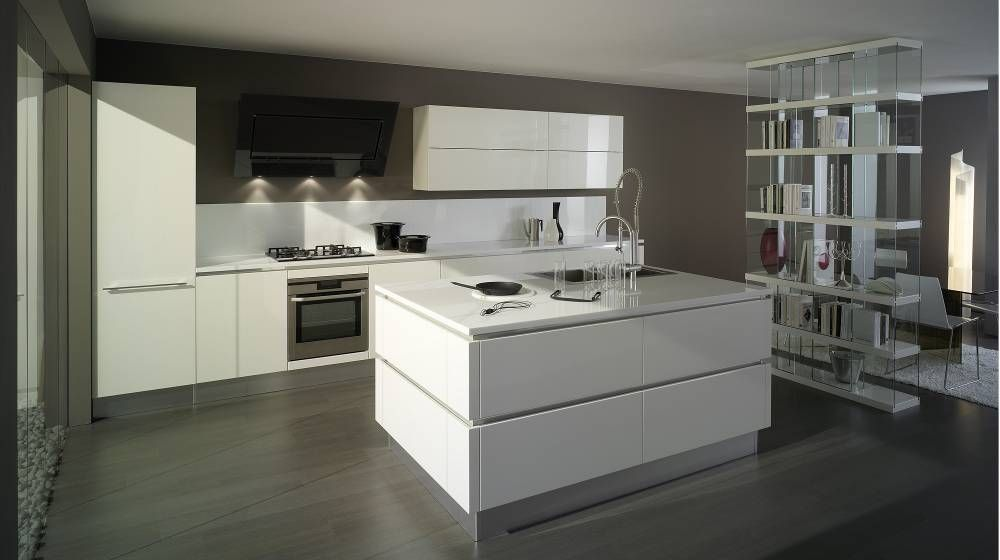 Oyster, Veneta Cucine  Cocinas  Pinterest  Oysters and Interiors