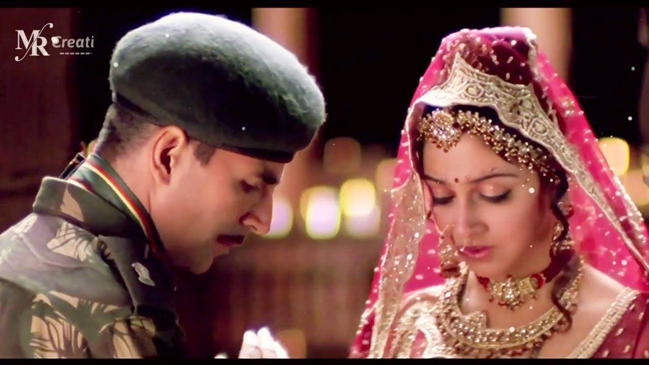 Akshay Kumar Emotional Scene Ab Tumhare Hawale Watan Sathiyo