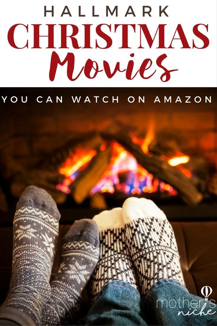Did You Know You Can Watch Hallmark Christmas Movies For