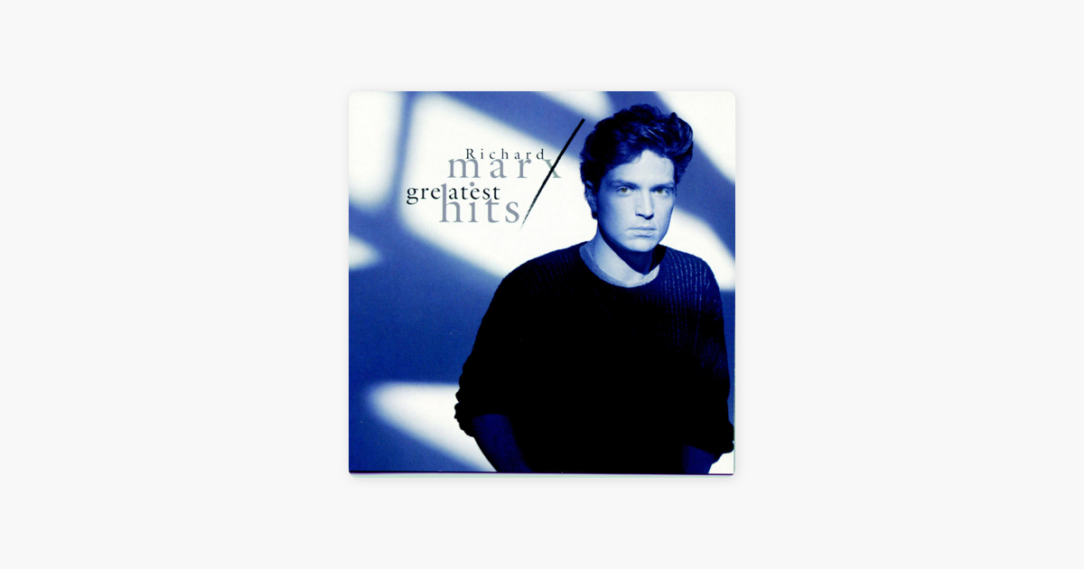 Until I Find You Again By Richard Marx On Apple Music Richard Marx Greatest Hits Mood Songs