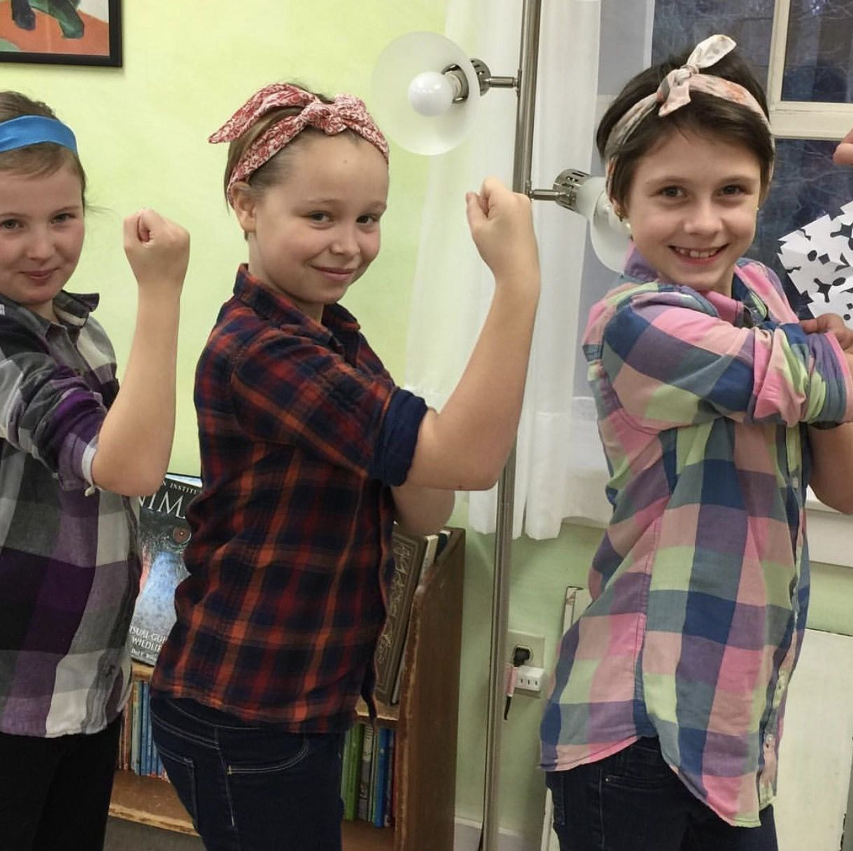Condit Elementary Schools Boosterthon | The Buzz Magazines