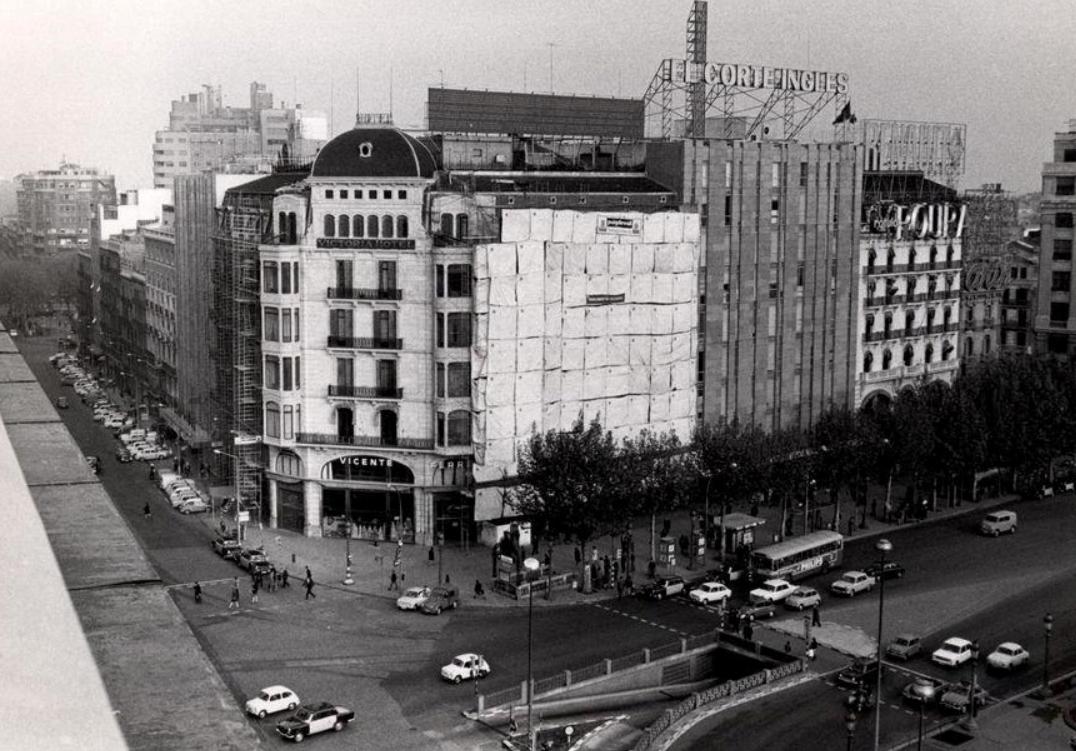 El corte ingles plaza catalunya barcelona barcelona - El corte ingles plaza cataluna barcelona ...