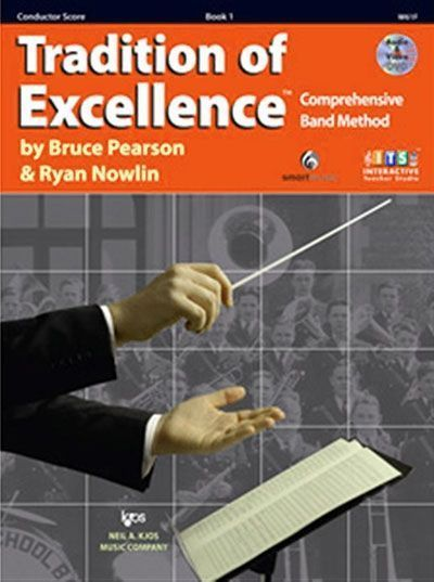 tradition of excellence book 1 pdf