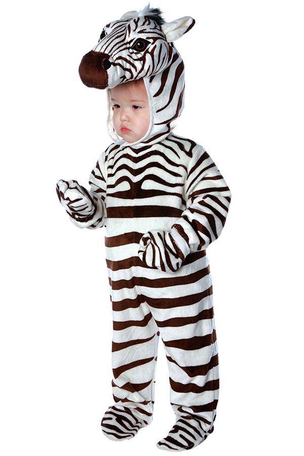 e713a5bd0fe Kids Zebra Costume - Kids Costumes