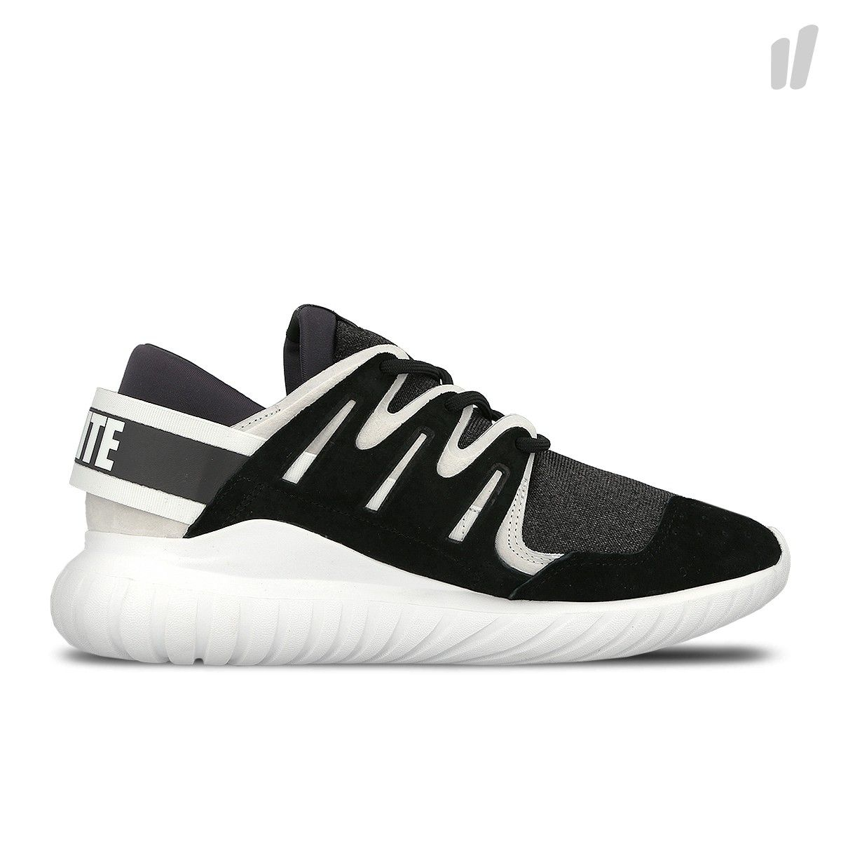 newest collection aa843 7e310 adidas Tubular Nova White Mountaineering ( BB0767 )