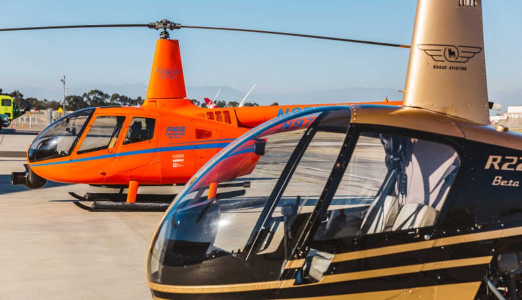 Buy Cheap Private Helicopter Tour Queen Mary  40 Minutes (Single Passenger) #adventures #travel #gift