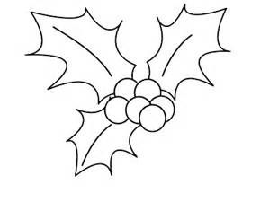 10+ Holly leaves clipart black and white ideas in 2021
