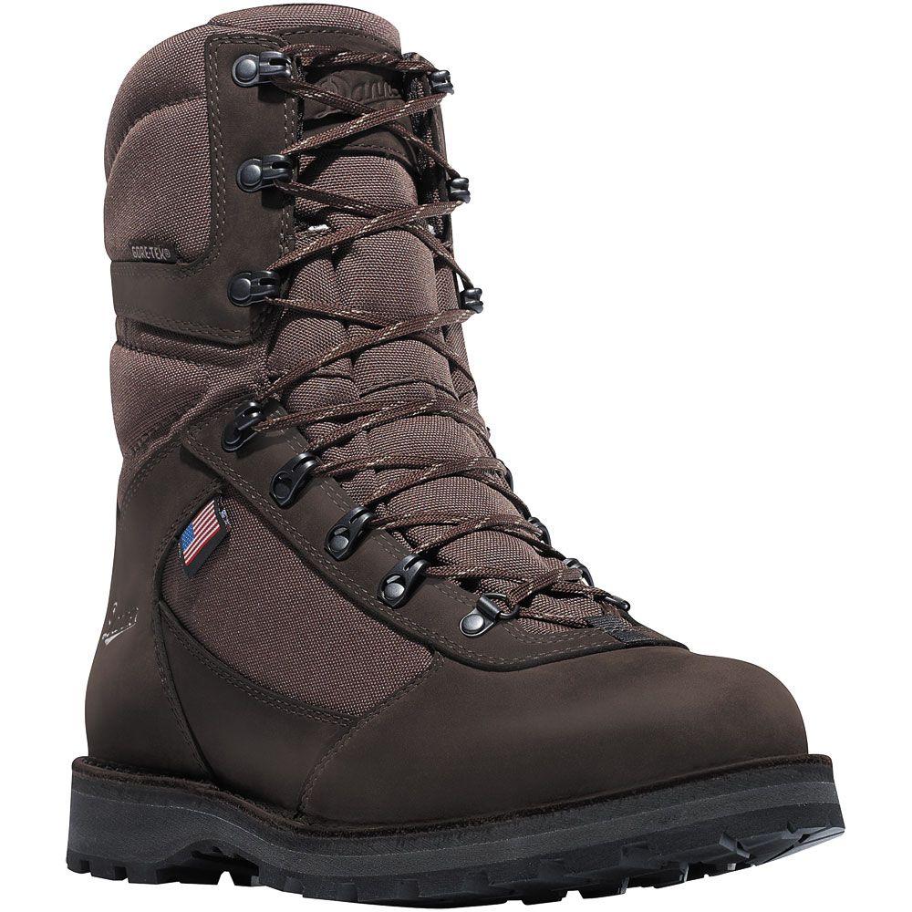 62115 Danner Men's East Ridge 400G Hunting Boots - Brown