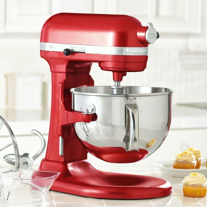 Kitchen aid kitchenaid professional 600 6qt stand mixer