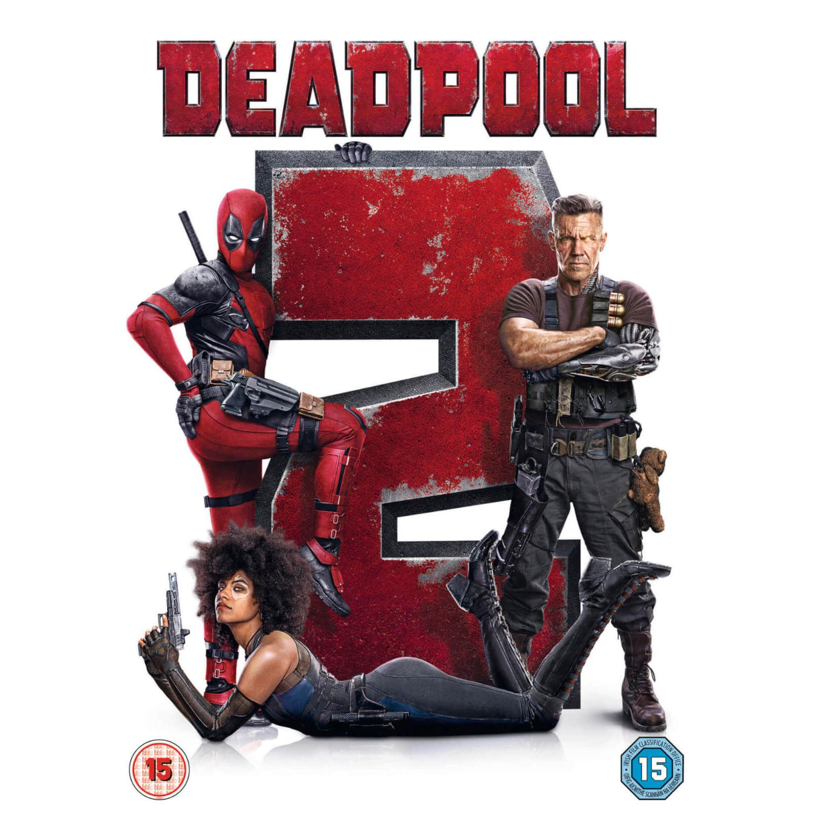 Deadpool 2 In 2021 Deadpool Zazie Beetz Deadpool 2 Movie