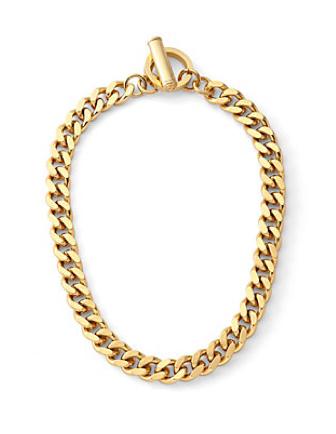 Chunky Chain Choker Necklace Chunky Chain Necklaces Chain Choker Necklace Favorite Jewelry