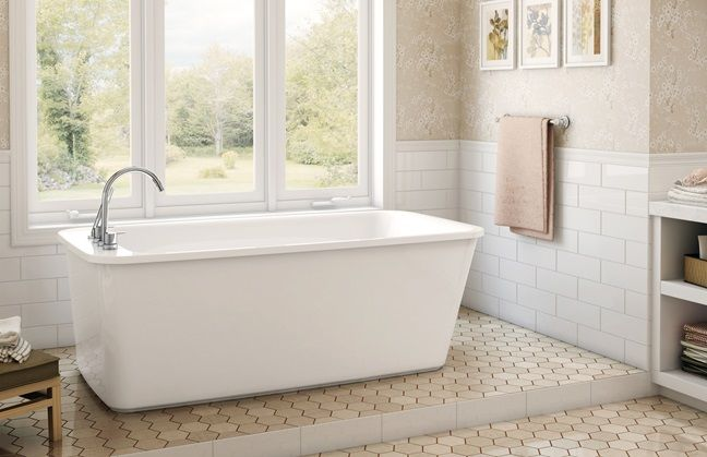 Lounge Bathtub Makeover Stand Alone Tub Bathtub Shower Combo