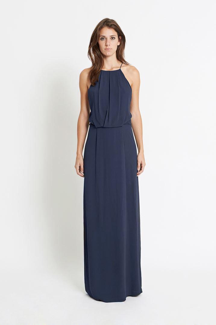 Willow dress long 5687 | Ønsker og andet | Pinterest