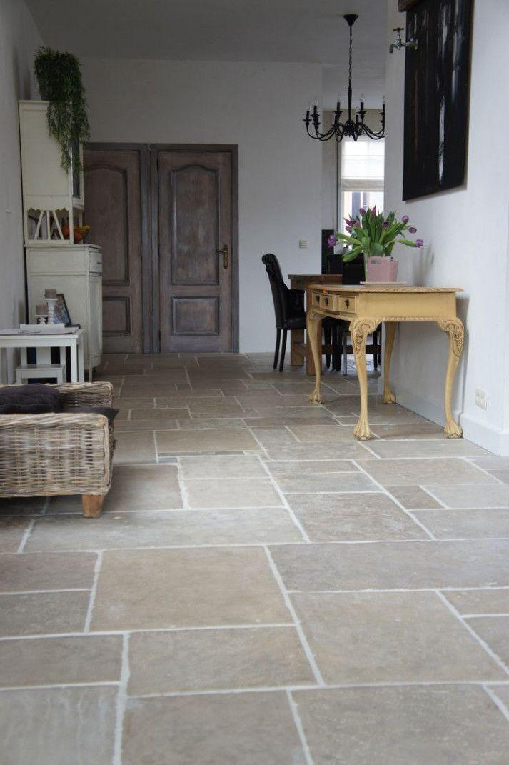 14 Alternativer Küchenboden