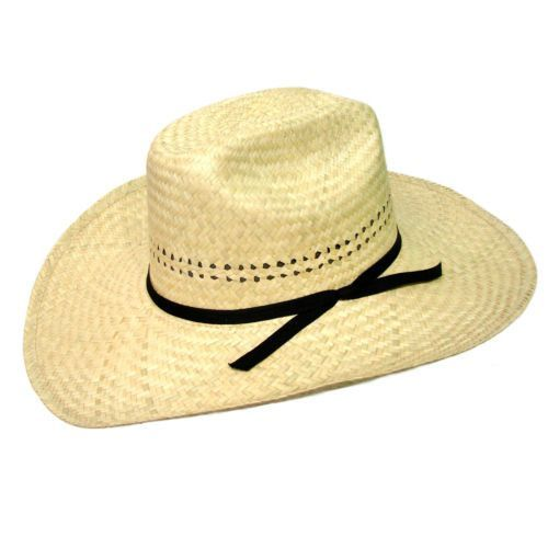 082cd6737 Lone Star Farmer Palmilla Vented Straw Hat | Products | Cowboy hats ...