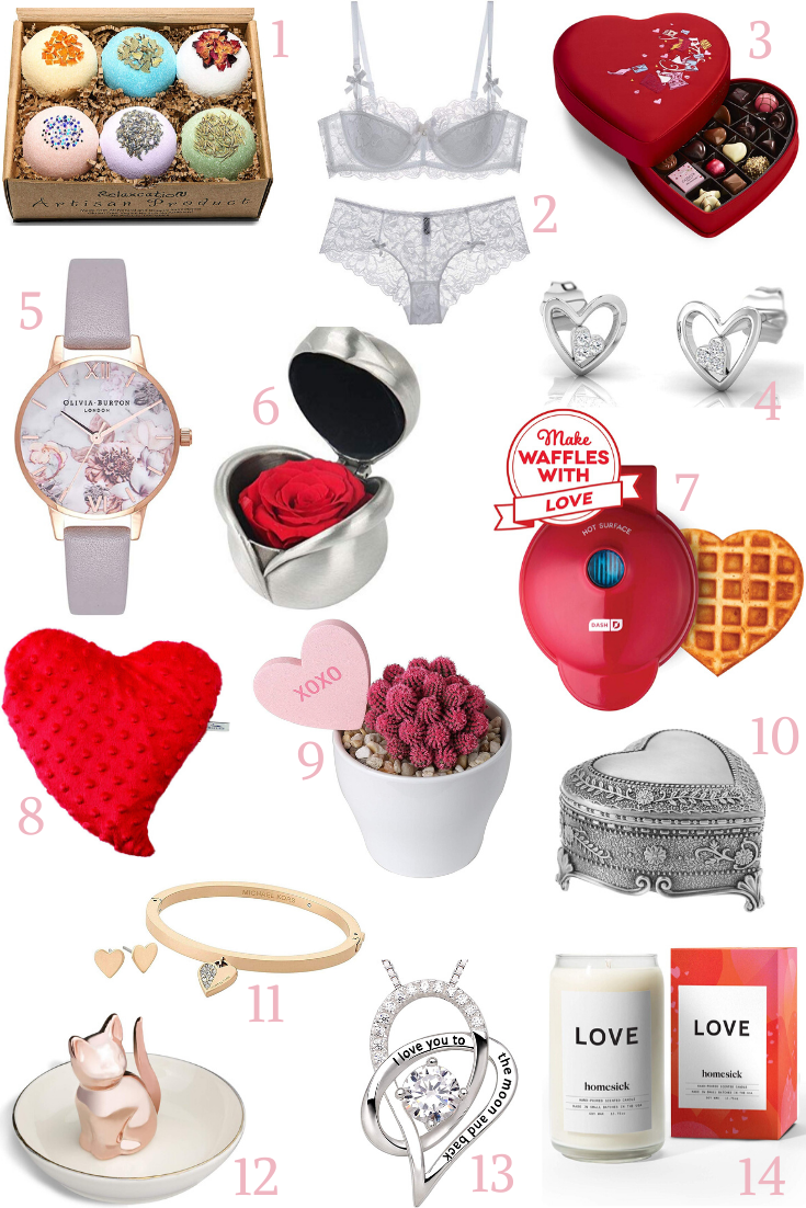 Cute And Romantic Valentine S Day Gifts For Her Glory Of The Snow In 2020 Girlfriend Gifts Romantic Valentines Gift Unique Valentines Day Gifts