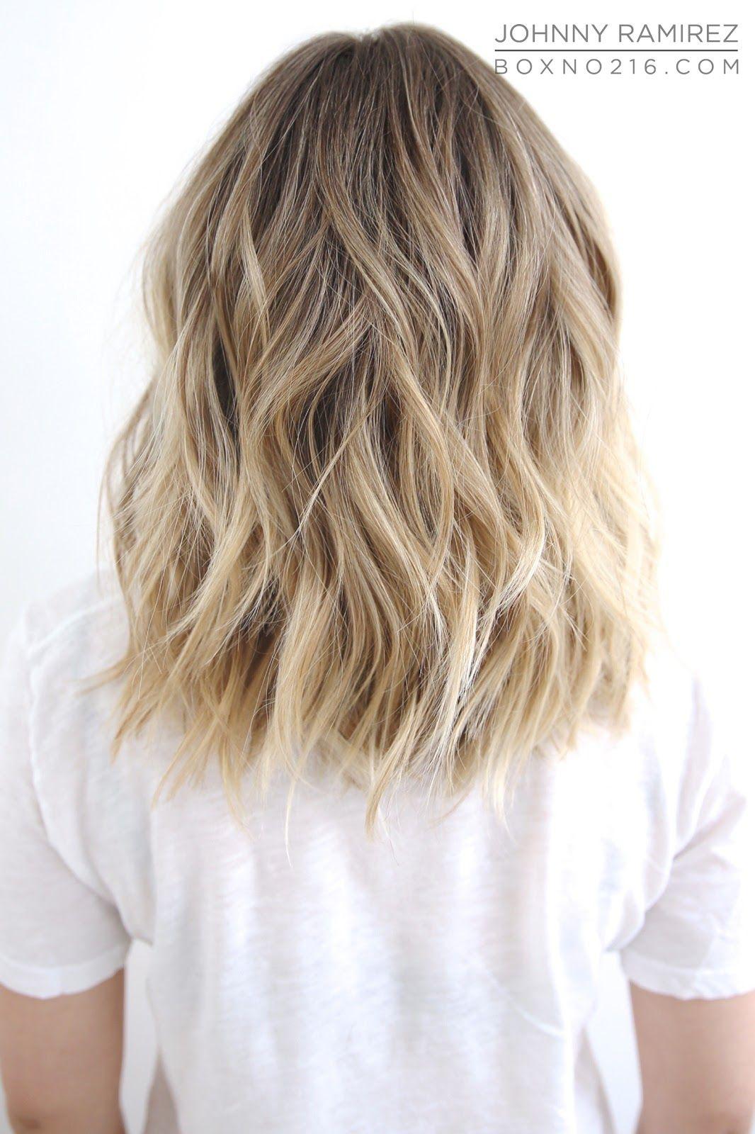 Summer color hair color by johnny ramirez u ig johnnyramirez