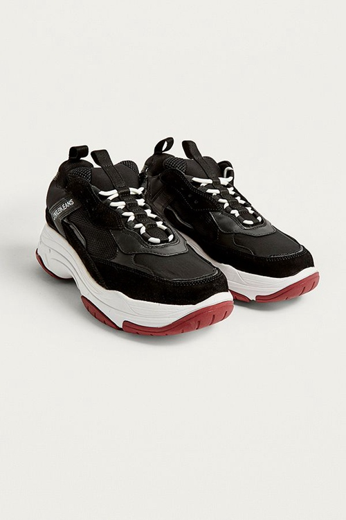 Calvin Klein Sneakers Clearance Sale