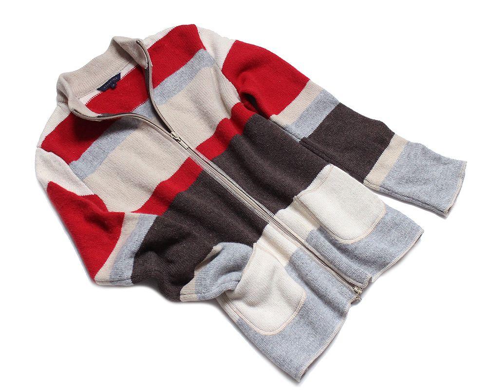 Stanfield Cieply Welniany Sweter Z Kieszeniami 38 7185763030 Oficjalne Archiwum Allegro Scarf Plaid Scarf Fashion