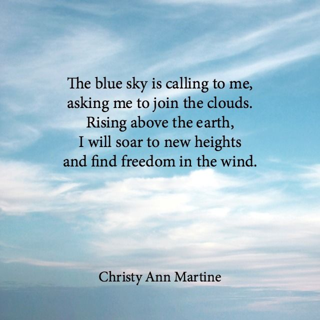 Finding Freedom poem by Christy Ann Martine - poetry - imagery ...