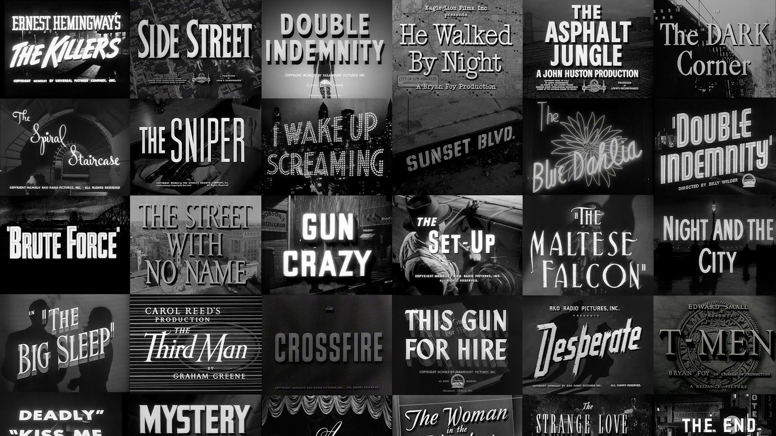 film noir montage from filmmakeriq com stine the main character film noir montage from filmmakeriq com stine the main character of city of