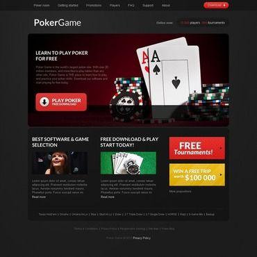 Casino poker web site construct 2 puzzle game tutorial