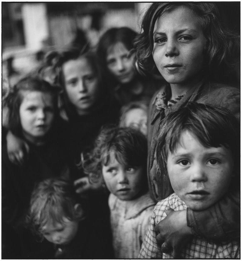 VENICE, ITALY, 1949 // Elliott Erwitt