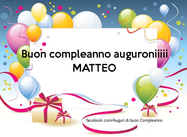 spesso Crea i tuoi personalizzati auguri di buon compleanno | lauretta  TU01