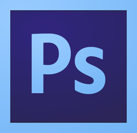 This Is The Logo For Photoshop Being A Photographer Is Not Only About Taking The Picture Many Times The Pic Photoshop Logo Photoshop Video Photoshop Training