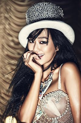 Hyorin - Give it to Me Concept Photos