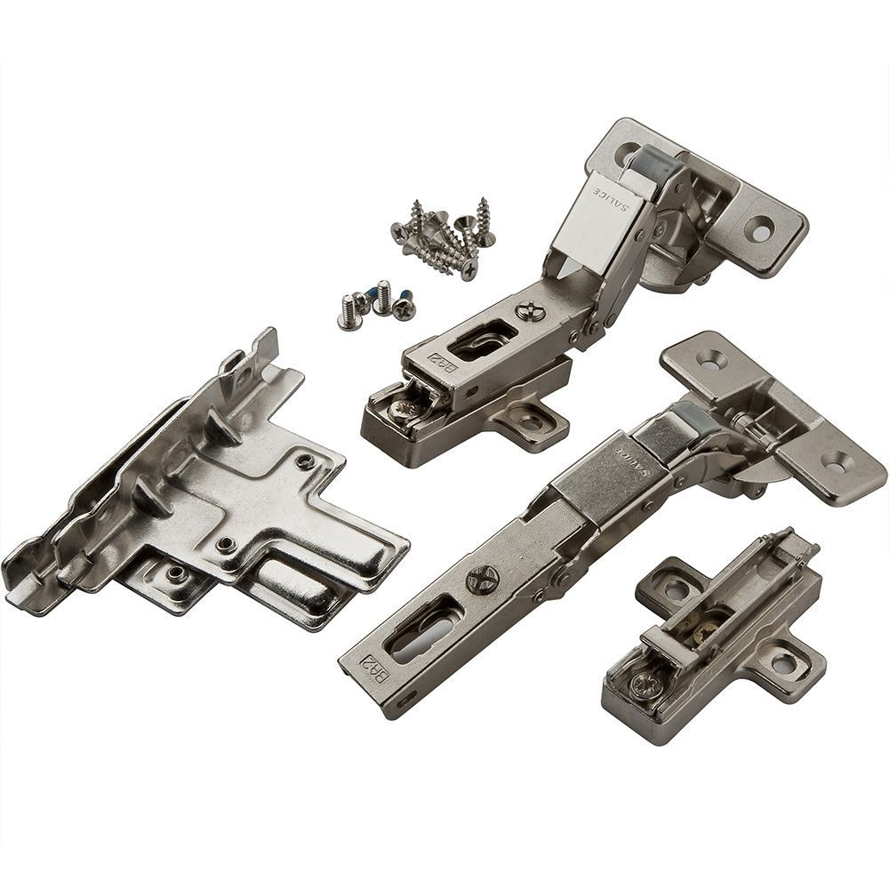 Salice Snap Close 110 3 8 Rabbeted Door Hinges Face Frame In 2020 Face Framing Door Hinges Hinges
