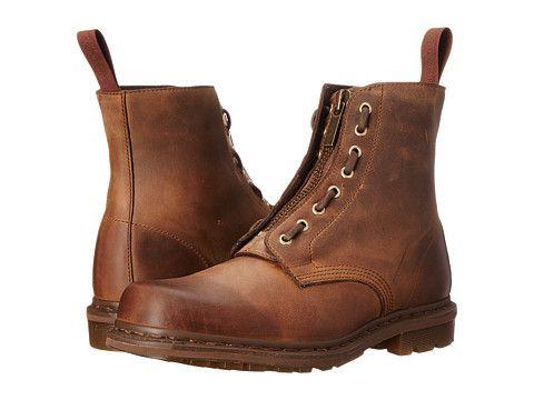 Dr. Martens Jace Jungle Boot Shetland Thumper - 6pm.com