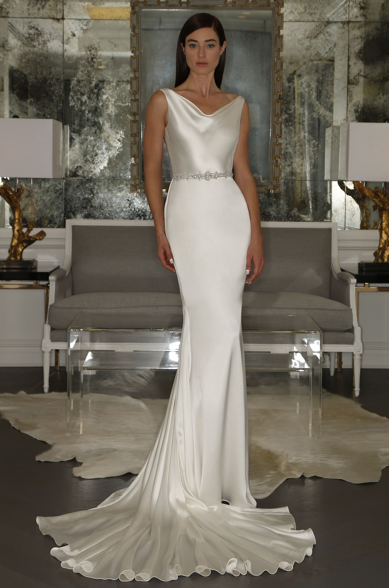 1930s style wedding dresses  Pin by Valerie Guardado on Weddings  Pinterest  Couture bridal