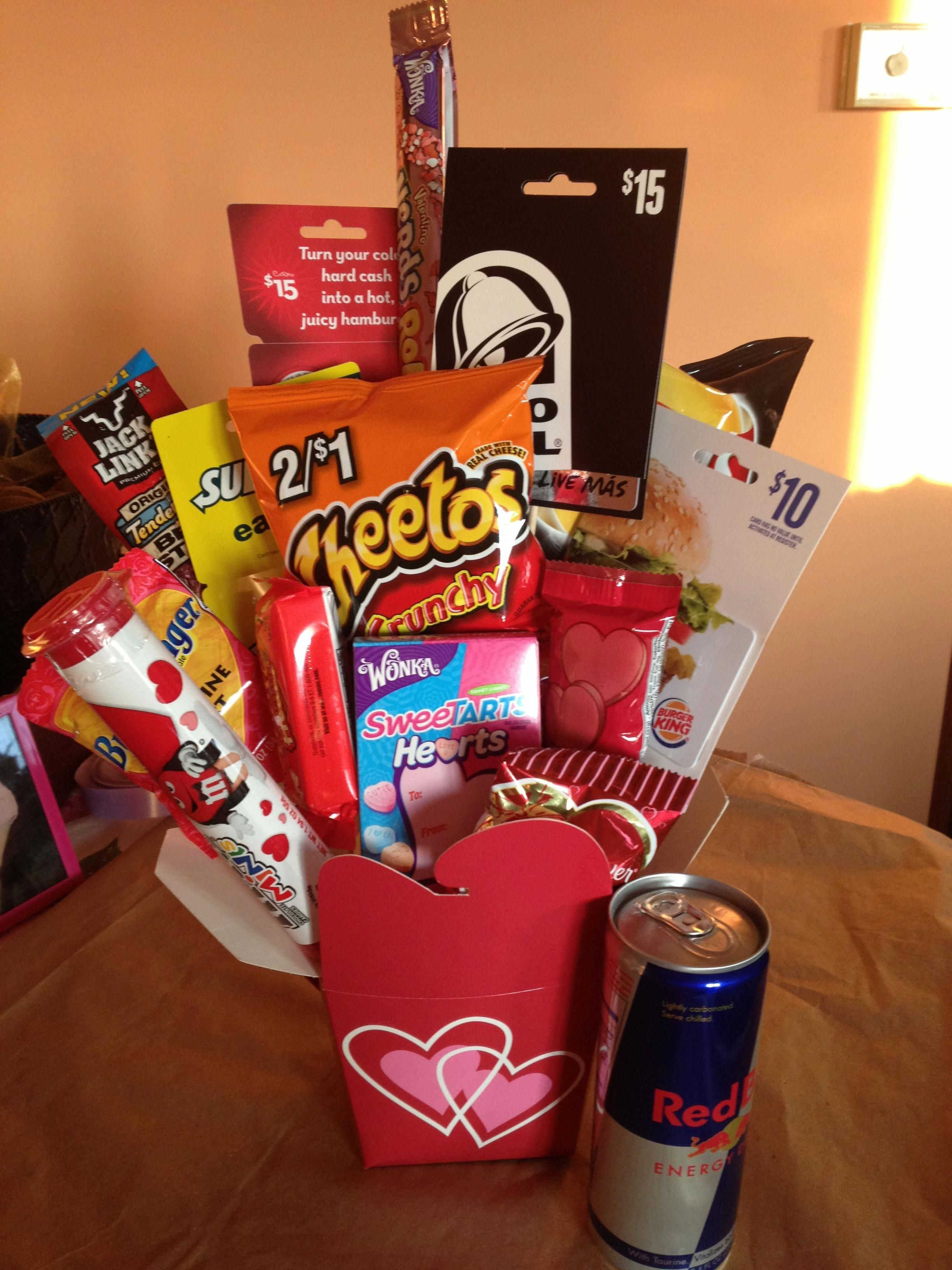Perfect Valentines Day Gift For The Boyfriend Valentinesdaypresents