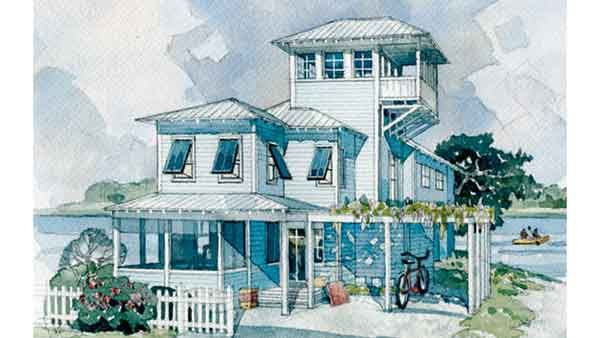 Good Abaco Cottage   Coastal Living | Southern Living House Plans