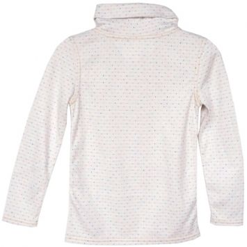 Reversible turtleneck - Forget about the 80's turtlenecks you used to wear!