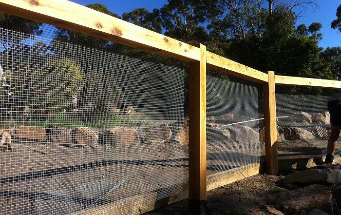 Farm Style Pool Fence Victorian Electric Fencing If You Live On A Rural Property And Looking For A Pool Fen Pool Fence Diy Pool Fence Temporary Pool Fencing