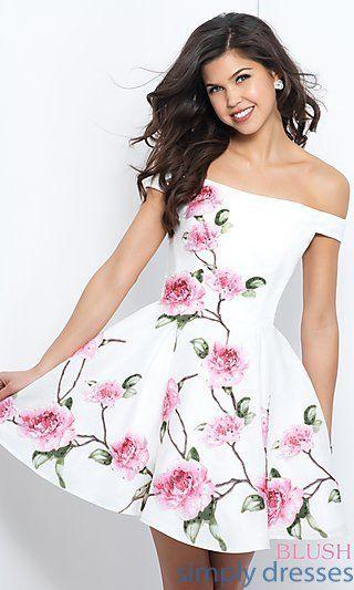 Homecoming Dresses, Formal Prom Dresses, Evening Wear: BL-11400 - BL ...