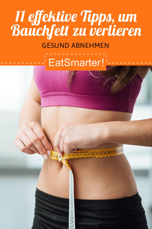 Diät Gewichtsverlust Mann effektiv